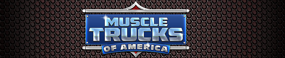 Muscle Trucks Of America