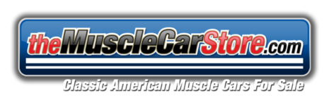 Muscle Car Store