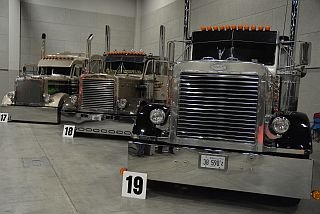 Mid-West Truck Show