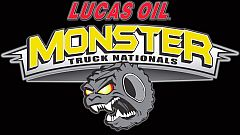 Lucas Oil Muscle Truck Nationals